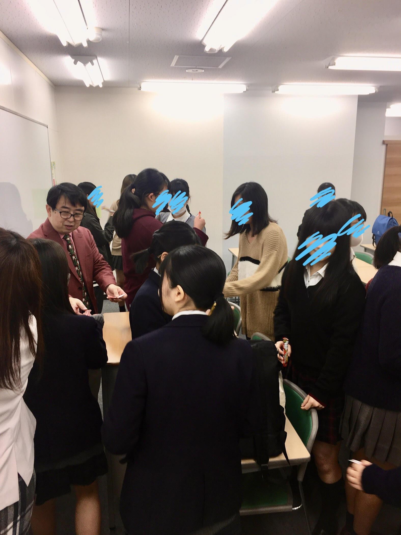 19.12.23クリスマス抽選会